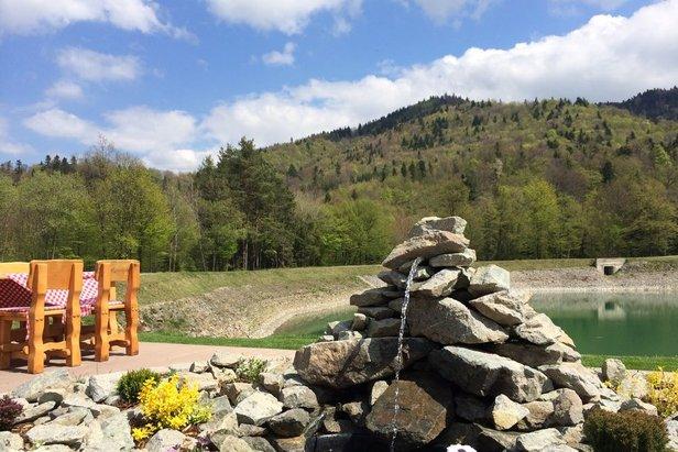 Čo si pre vás na leto prichystali horské strediská na strednom Slovensku?- ©Salamandra resort