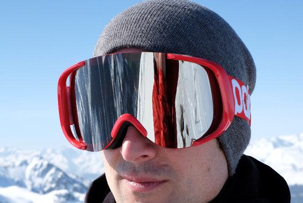 Lyžiarske okuliare POC Cornea s optikou Carl-Zeiss