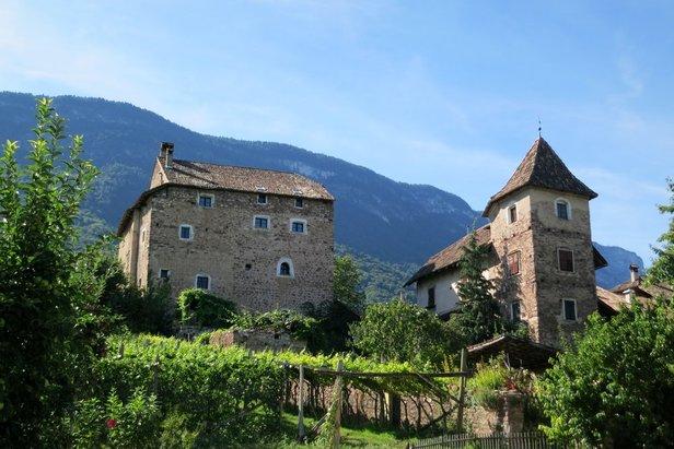 Moos-Schulthaus - Castelronda, Bolzano - 6 castelli, 6 programmi, 6 storie