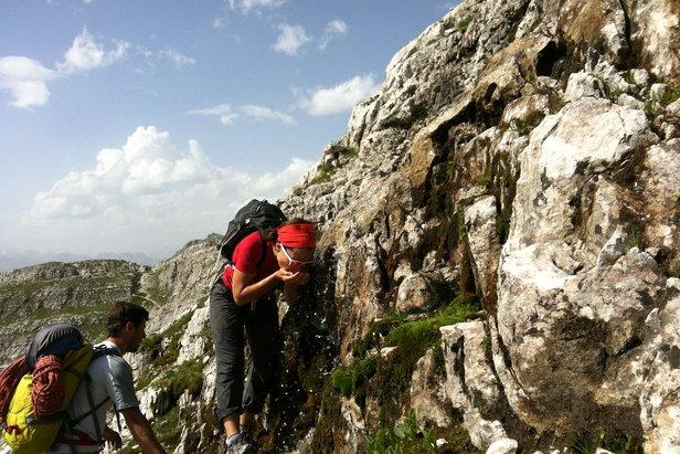 Voglia di trekking? Escursioni e ferrate sulla Paganella- ©Paganella