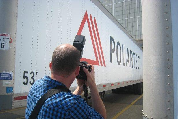 Polartec®: un'istanza per violazione di brevetto- ©Polartec