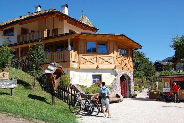 Val di Fiemme, Trentino  - © Agriturismo Corradini