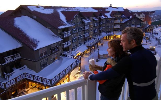 2012 Mid-Atlantic Region Best Nightlife: Snowshoe Mountain Resort
