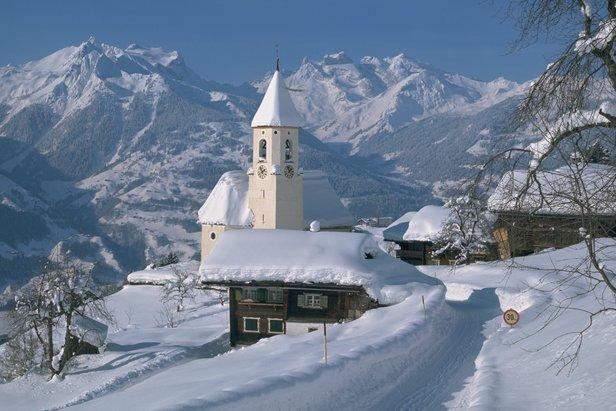 Montafon – i skuggan av St Anton