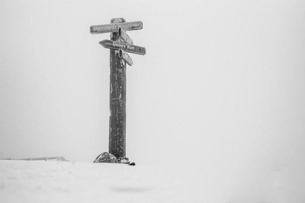 I 15 migliori snowpark al mondo (parte 2) ©Peter Morning
