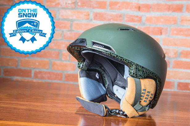 2015 men's helmet Editors' Choice: Giro Edit