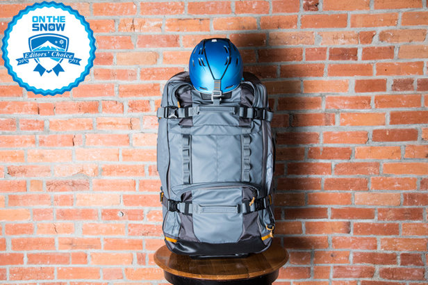 2015 ski bags Editors' Choice: Eagle Creek ORV Trunk 30