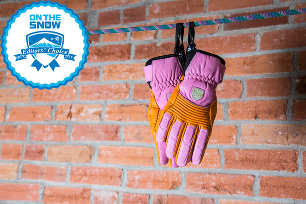 2015 Women s Glove Mitten Editors  Choice  Hestra Women s Leather Fall Line 9a21f378aa