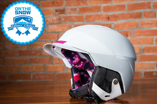 2015 Women's Helmet Editors' Choice: SCOTT Symbol ©Liam Doran