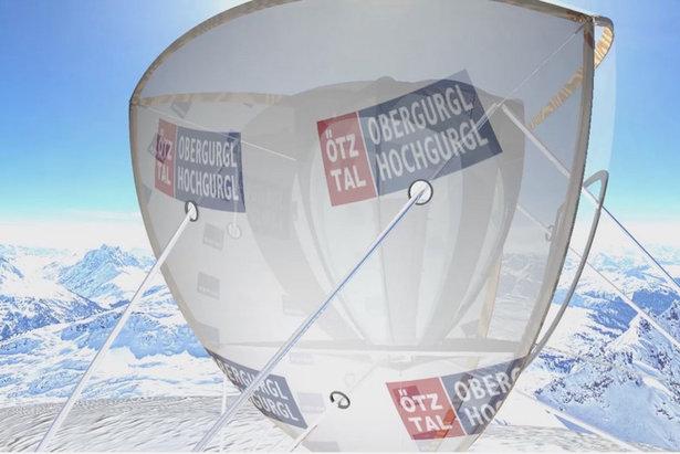 Klettergurt Fibel : Weltpremiere: künstliche wolke soll pulverschnee auf knopfdruck