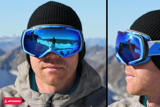 Lyžiarske okuliare 2014 15 v testu OnTheSnow- ©Skiinfo e827bc8e700