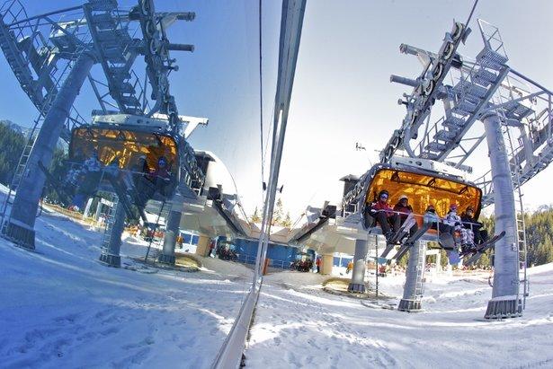 Ośrodki narciarskie zostają otwarte warunkowo na 2 tygodnie