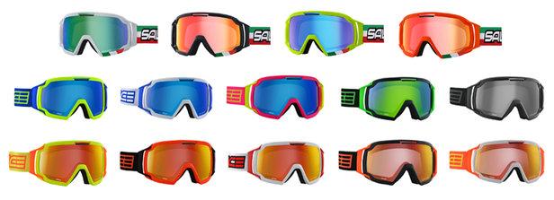 Salice occhiali - Maschera 618