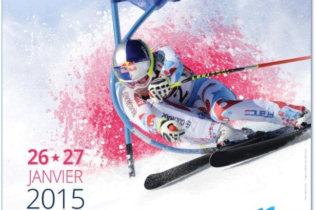 Coupe d'Europe FIS de Ski alpin Hommes à Monts-Jura