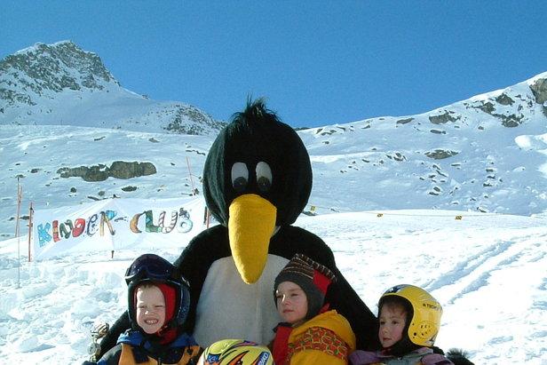 V některých střediscích lyžují zadarmo děti až do 10 let věku