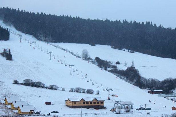 Ski Krušetnica