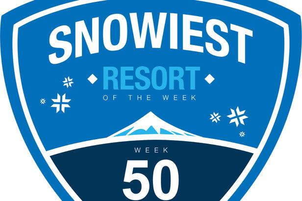 Snowiest resort of the week: V tomto stredisku napadlo v minulom týždni najviac snehu! ©Skiinfo