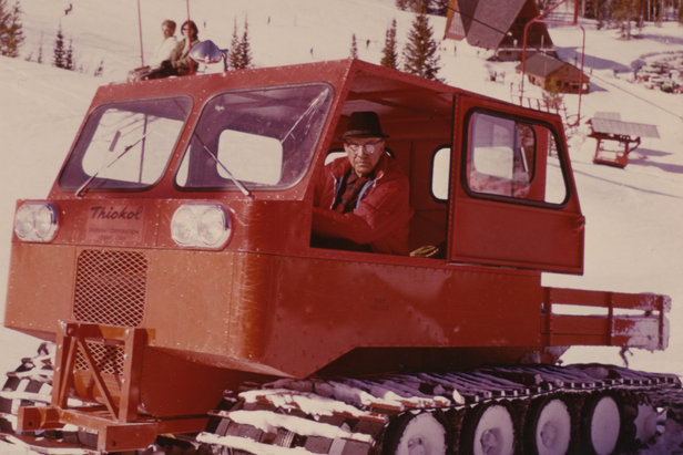 All in the Family: Beaver Mountain Celebrates 75th Anniversary- ©Beaver Mountain