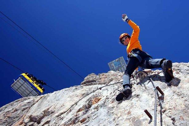 Klettersteig Liechtenstein : Klettersteig känzele bregenz gebhardsberg t o u r e n s p