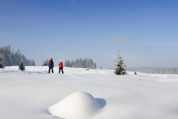 Fantastisches Wintererlebnis in Reit im Winkl  - © Norbert Eisele-Hein
