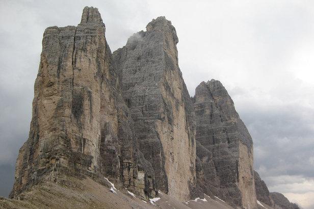 Klettersteig Roen : Unterwegs im klettersteig: was tun bei notfällen? bergleben
