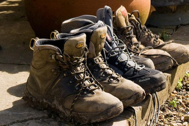 Ausrüstungspflege für Outdoor-Sportler: Tipps und Tricks für eure Ausrüstung ©flickr_david.nikonvscanon