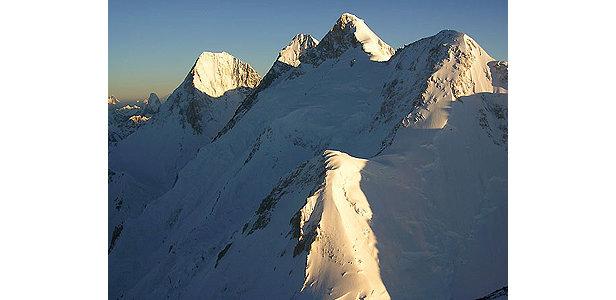 Akklimatisation, Prävention und Verhalten am Berg- ©www.amical.de