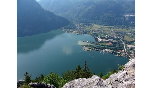 Traunsee Ebensee