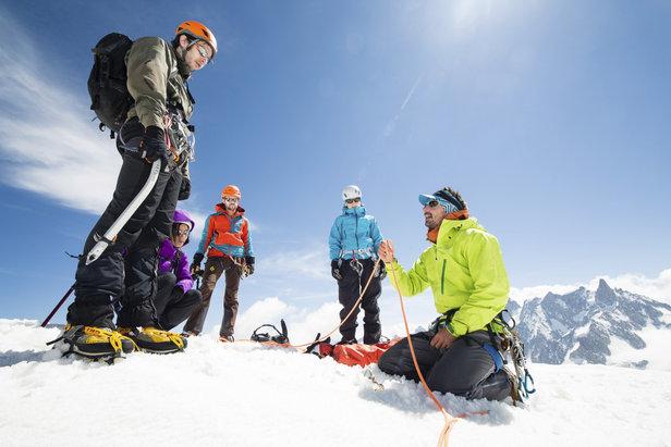 Arc'teryx Alpine Academy