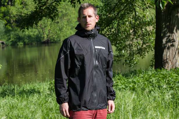 Adidas terrex Agravic 3 Layer Jacket