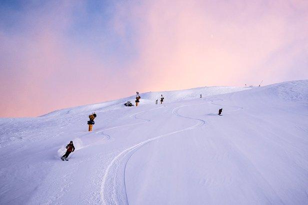 Coronet Peak  - © Coronet Peak