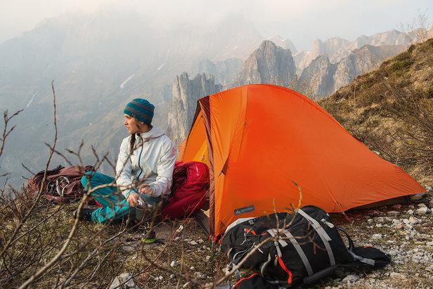 Kletterausrüstung Lagern : Pflege und schutz eurer rucksäcke zelte schlafsäcke bergleben