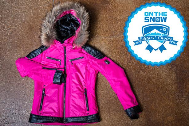 2016 women's jackets Editors' Choice: Descente Kaya Jacket
