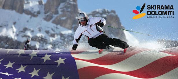 Con Superskirama scii gratis negli USA- ©Funiviecampiglio.it