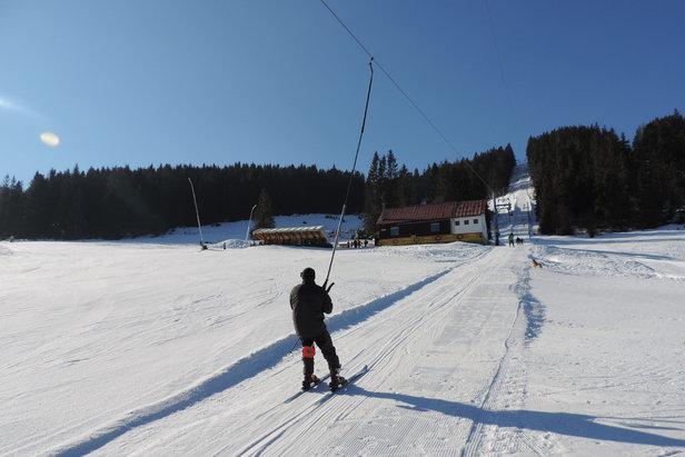 V Slovenskom raji spustili predpredaj sezónnych skipasov už od 129 € ©Ski Gugel Mlynky