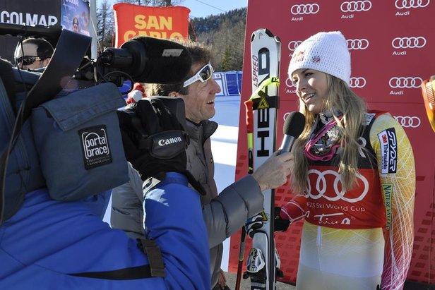 Da lunedì 9 Novembre riparte la 17a edizione di Skionlinetv e Skimagazine, i programmi televisivi di Floriano Omboni dedicati alla Montagna e agli Sport Invernali...