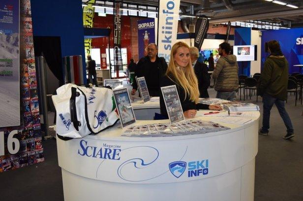 Skipass Modena 2015 - Salone del turismo e degli sport invernali