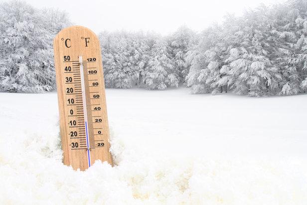 Zima klepe na dveře: Příští týden čekáme vpád studeného vzduchu ©Viperagp - Fotolia.com
