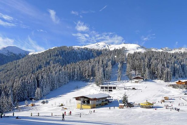 A beautiful day in Alpbach  - © Skijuwel Alpbachtal Wildschonau Tirol