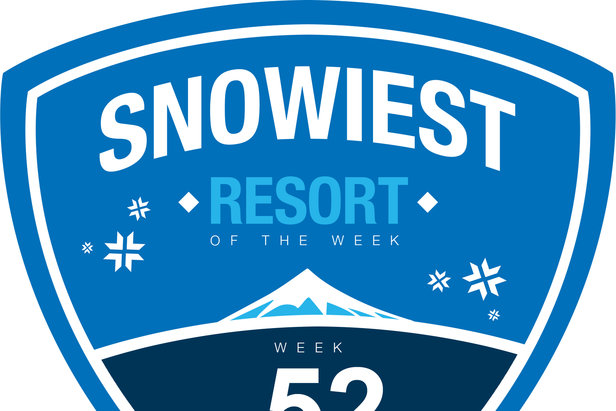 Mest snø uke 52