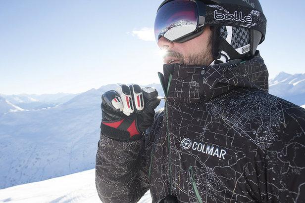 Con lo sguardo verso il Nord: l'inverno firmato Colmar- ©Colmar