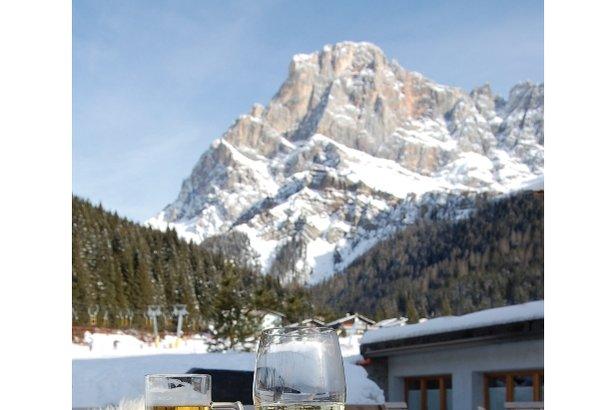 """""""Happy Cheese"""" nella Skiarea San Martino di Castrozza - Passo Rolle"""