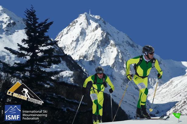 Cette année, l'Altitoy-Ternua attend de pied ferme les meilleurs mondiaux et souhaite montrer que les Pyrénées demeurent un massif à découvrir pour la pratique du ski-alpinisme.