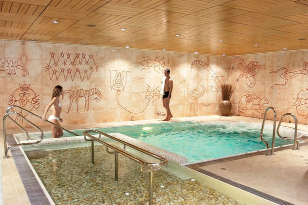 10 of the best ski spa holidays for Ski designhotel