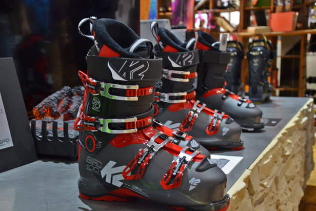 K2 - Built For Comfort ©Skiinfo