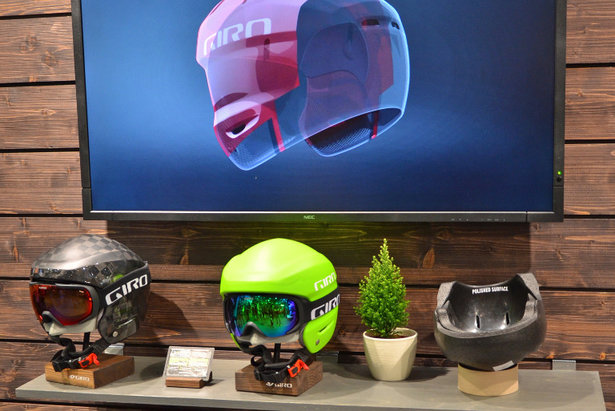 Giro Avance MIPS Helme - extra sicher