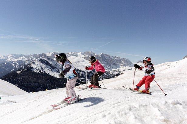 Top 5 Panorami: in Trentino, dove le vette toccano il paradiso!- ©Visittrentino.it