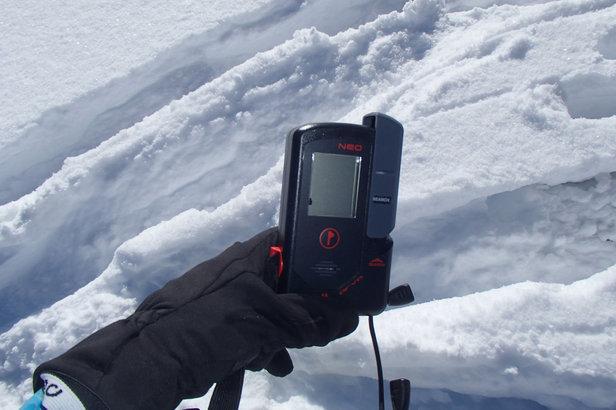 Week-end Glisse & Sécurité - Au programme : tests de skis de randonnée et de freeride, ateliers DVA, stand pisteurs, nivologie, parc ARVA, sans oublier des démonstrations de chiens d'avalanche.