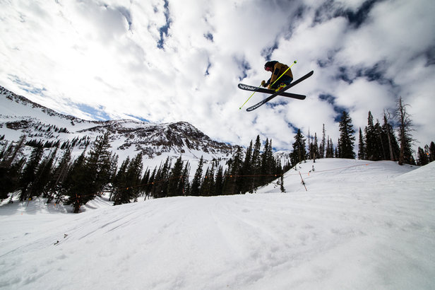 Photo Gallery: Why Ski Testing is the Best Job Out There ©Liam Doran
