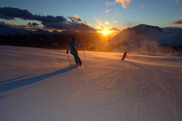 Trentino Ski Sunrise to propozycja dla rannych ptaszków